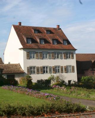Ferienwohnungen Haus Fuchs