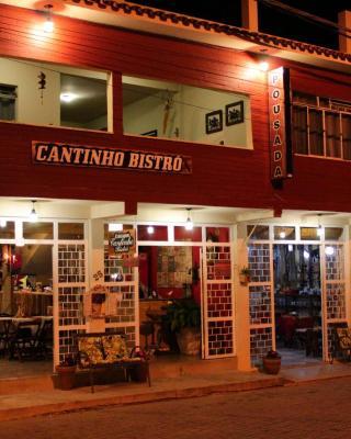 Estalagem e Restaurante Cantinho Bistrô