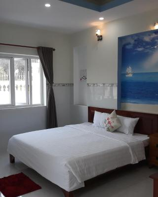 Queen Motel Vung Tau