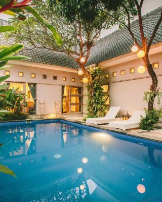 Lokal Bali Hostel