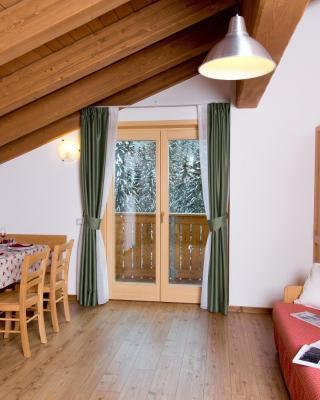 Residence Civetta