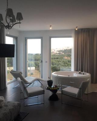 Max Luxury Suite