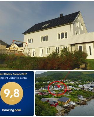 Apartment Ulsteinvik Center