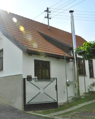 Idyllisches Haus
