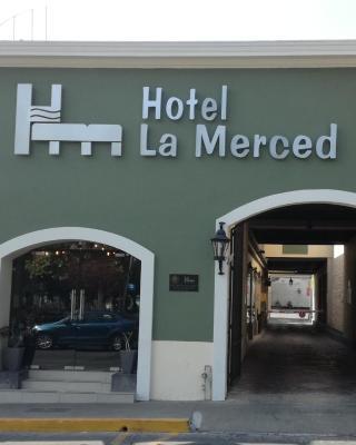 Hotel La Merced