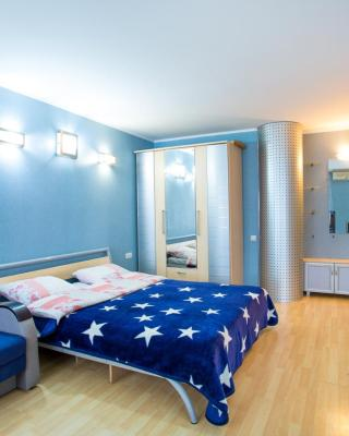 Apartment Prospect Lenina