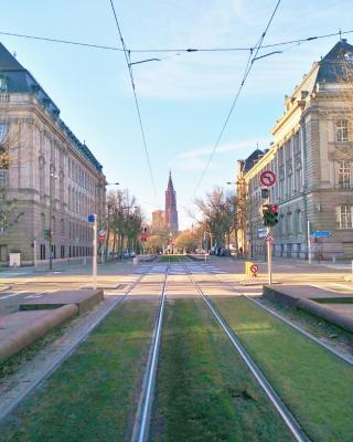 Avenue de La Paix