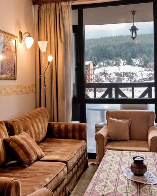 Cozy Suite in 5* Luxury Spa Hotel