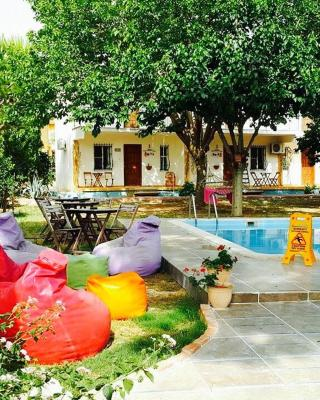 Mursel Pension Garden Hotel