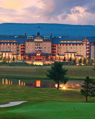 Mount Airy Casino Resort