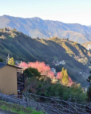 The fairy land - Lala Mountain