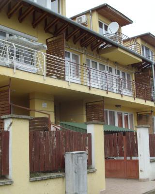 Pálma Apartman
