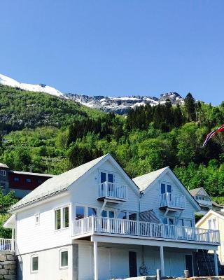 Kraakevik Fjord Houses