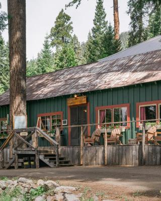 Silver City Mountain Resort