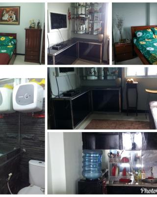 The Suite Metro - Elli