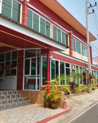 Khong Chiam 2 Hotel