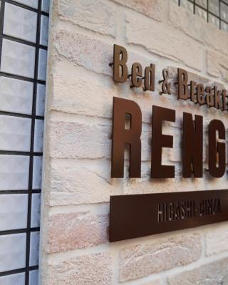 RENGA 民宿