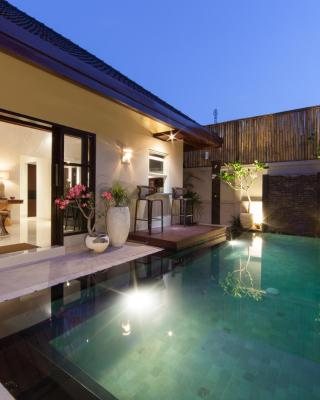 Amalika Luxury Private Pool Villa