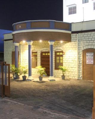 Yuvraj Lodge
