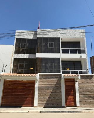 Casa Vega
