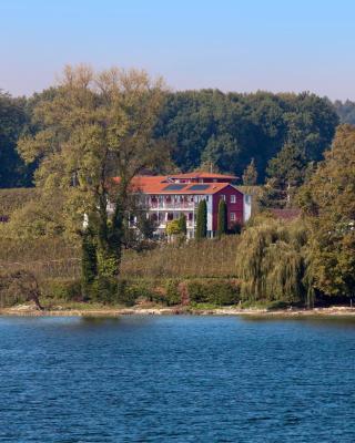 Appartementhotel Röhrenbach