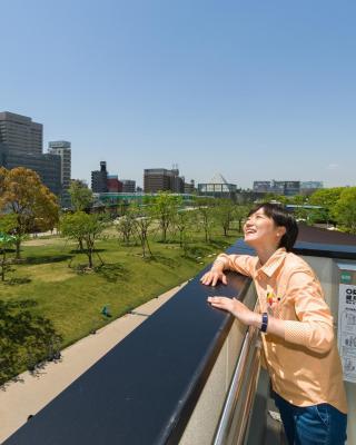 近鉄フレンドリーホステル 大阪天王寺公園