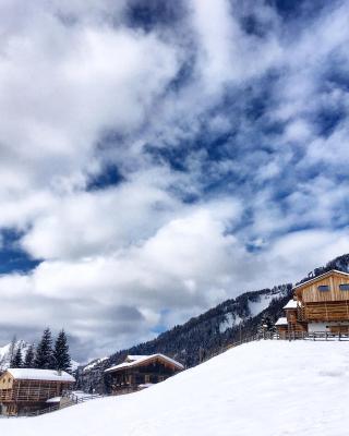 Hotel The Originals Borgo Eibn Mountain Lodge
