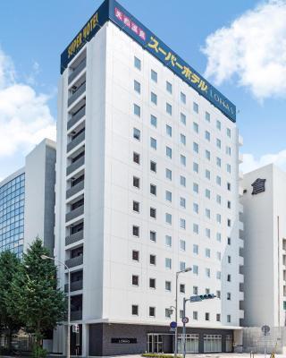 超級酒店Lohas博多站