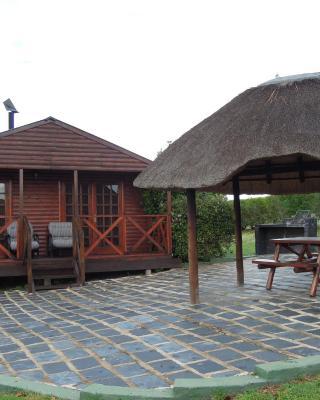 Nullarbor Cottages