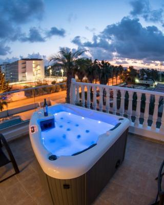 Paradi Nissi Golden Sands Apartment