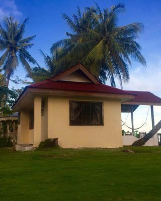 Talisay House