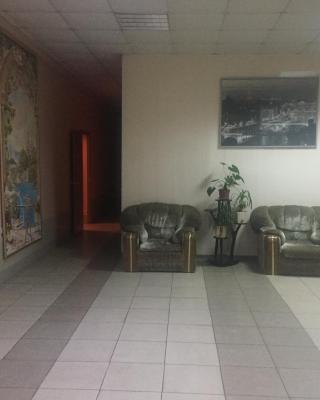 Hotel Ivushka