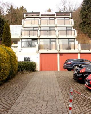 Pension Talblick Heimbach