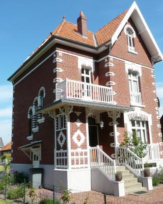 La Villa du Marquenterre