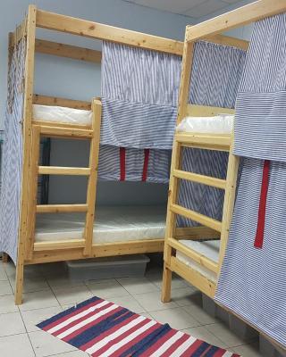 Sleep Here Hostel