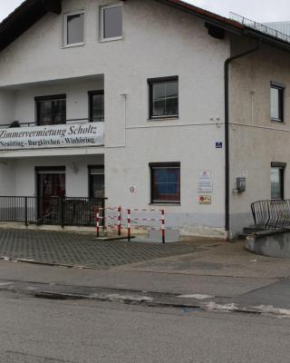 ZV-Scholtz Simbacher Straße
