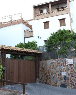 Casa Huerta San Francisco