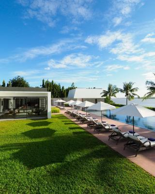 The Bale Phnom Penh Resort