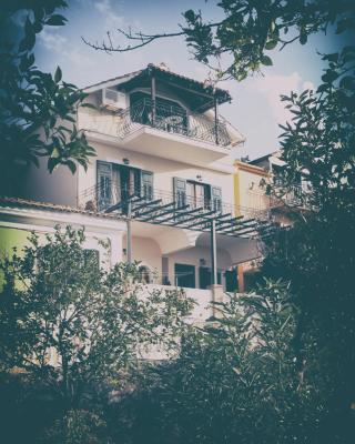 Photographer's Apartments
