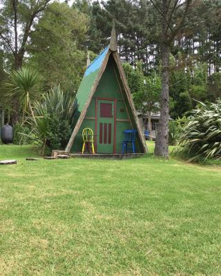 Goat island Camping and Accommodation