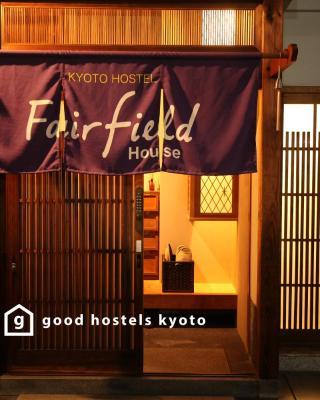 Fairfield House 青年旅館