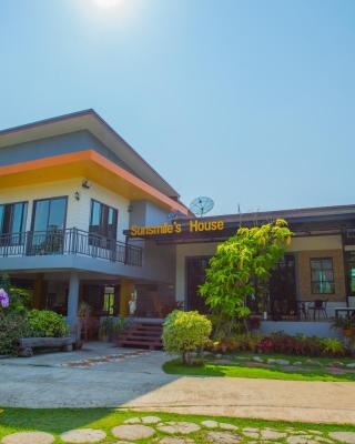 Sunsmile's house