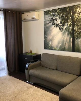 Apartment on Sennaya