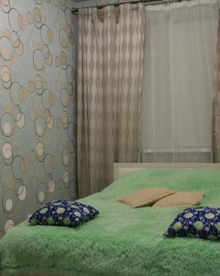 Apartment Novaya Palmira
