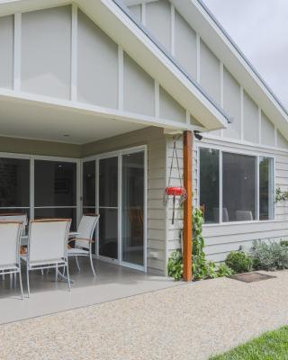 Armidale Cottage