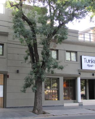Tunkelén Apart Hotel