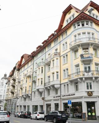 Keyforge City Apartments Waldstätterstrasse 10