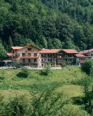 Hotel-Gasthof Mauthäusl