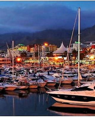 Dream Holiday on Boat Tenerife