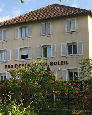 residence PLEIN SOLEIL